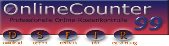 Online Counter